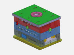 hq plastics projektowanie budowa form wtryskowych